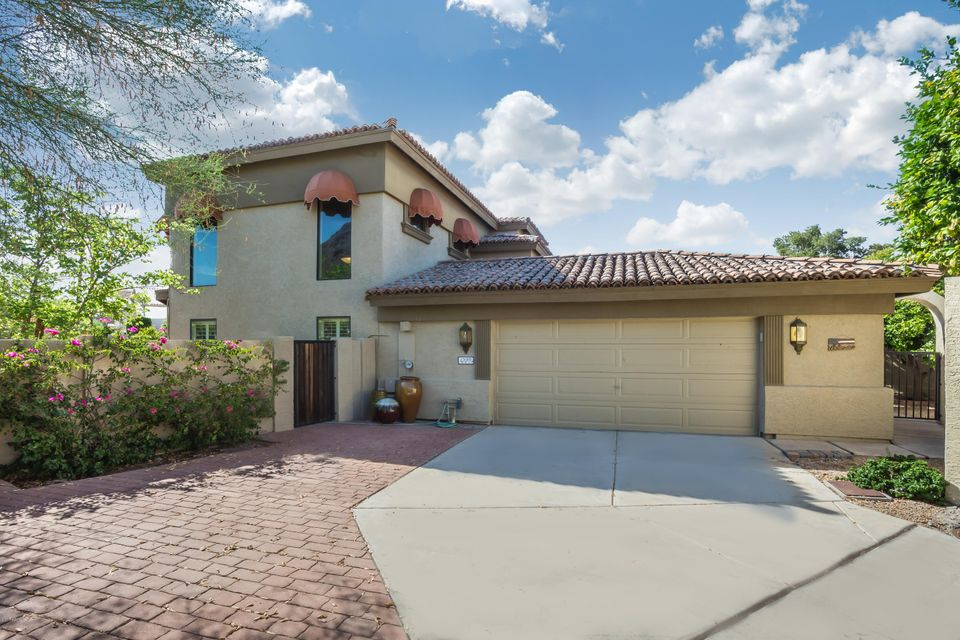 1539 E Winged Foot Road