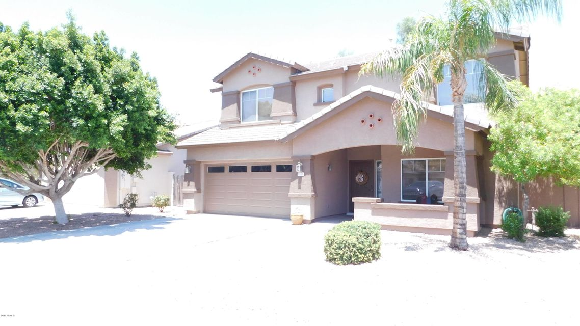 8172 W ROSE GARDEN Lane, Peoria, AZ 85382
