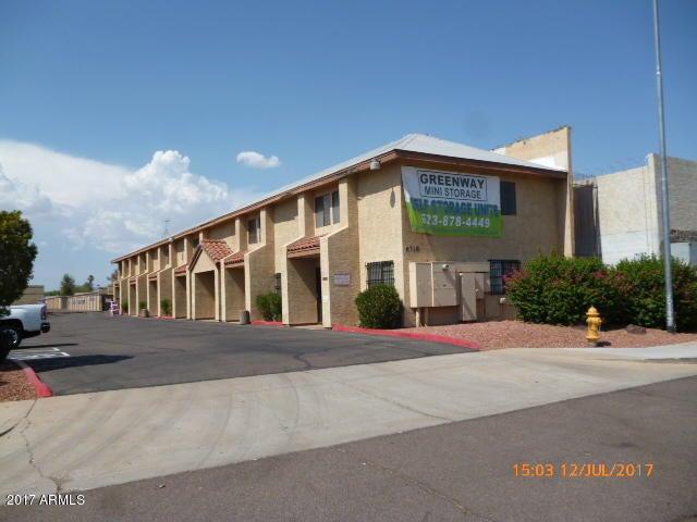 6718 W GREENWAY Road W, Peoria, AZ 85381