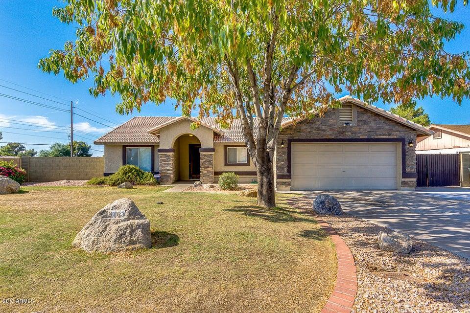 2763 E DARTMOUTH Street, Mesa, AZ 85213