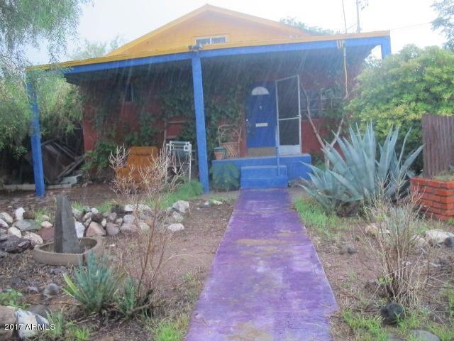 727 W SIMPSON Street, Superior, AZ 85173