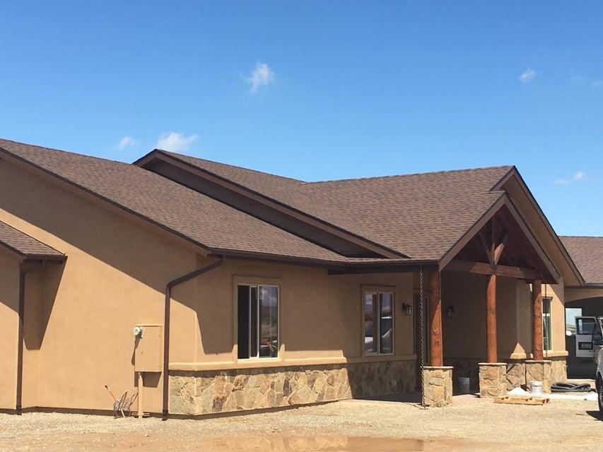 11400 N Retriever Lane, Prescott Valley, AZ 86315