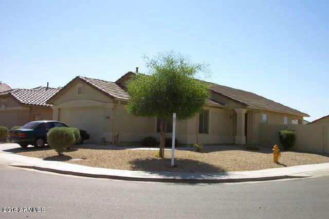 8631 W PAPAGO Street, Tolleson, AZ 85353