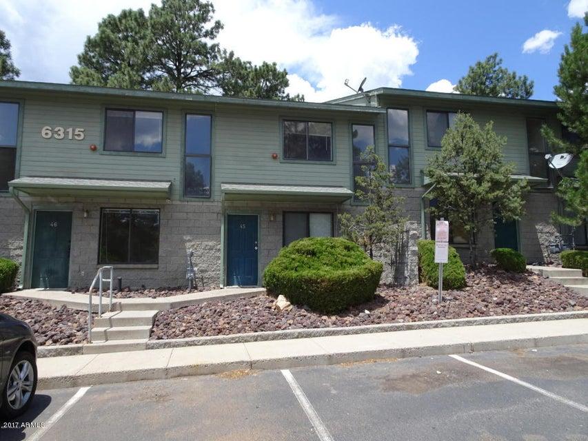 6315 N SAINT NICHOLAS Circle, Flagstaff, AZ 86004