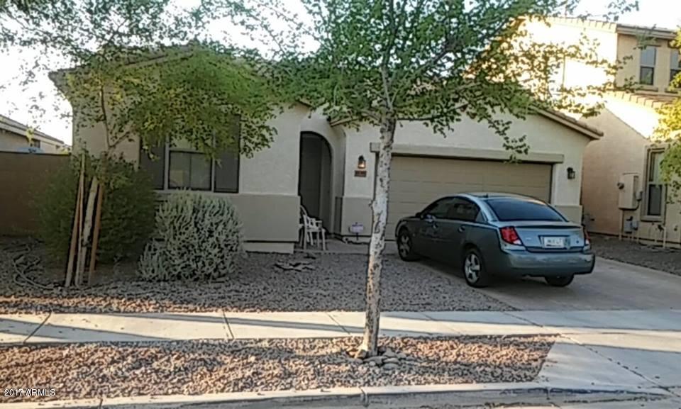 5640 W KOWALSKY Lane, Laveen, AZ 85339