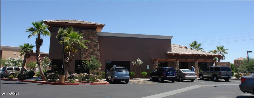 2680 S VAL VISTA Drive 101&104, Gilbert, AZ 85295