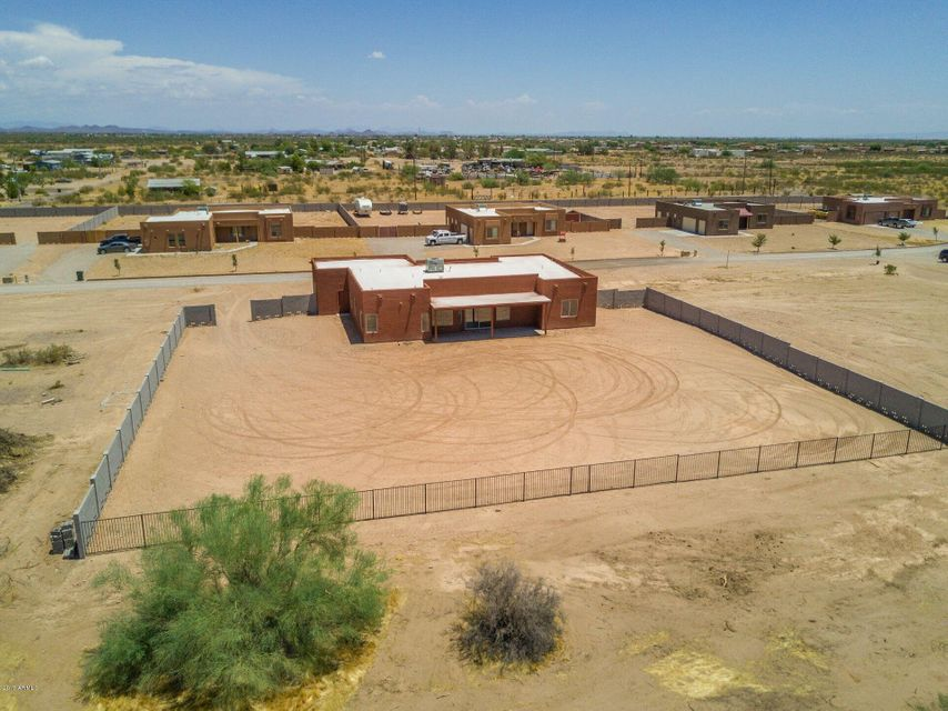 29112 N 227TH Drive, Wittmann, AZ 85361
