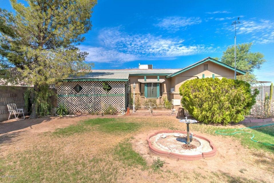 7636 S 55TH Avenue, Laveen, AZ 85339