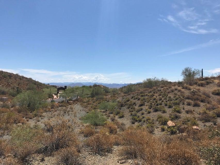 14341 E Morning Dove Drive Lot 84, Fountain Hills, AZ 85268
