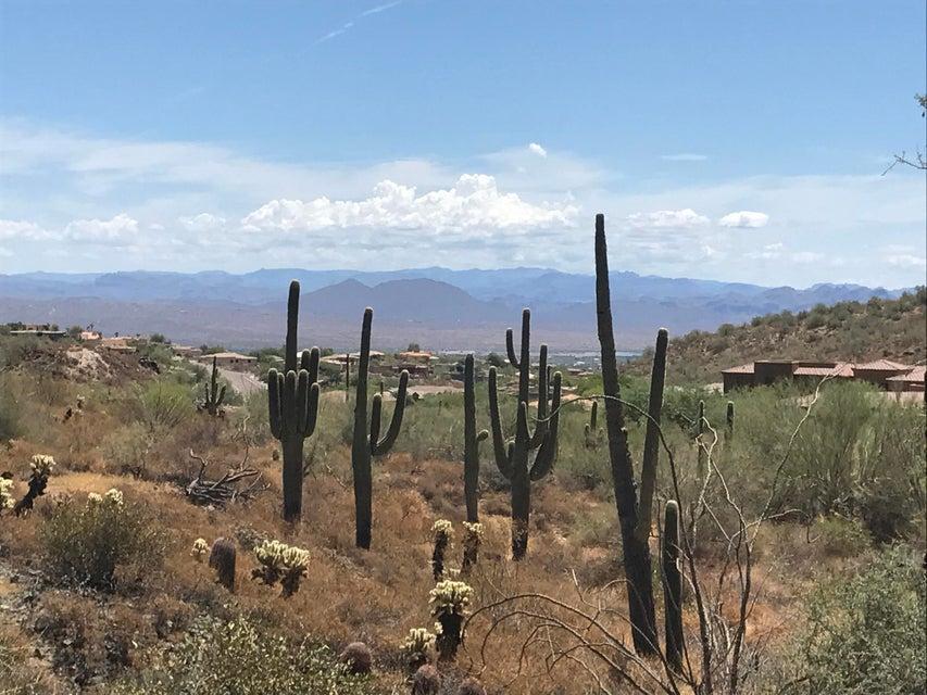 14252 E Zorra Way Lot 100, Fountain Hills, AZ 85268