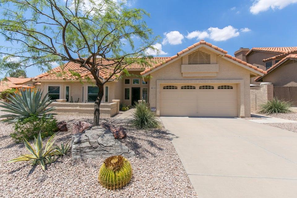 3916 N Sapphire Street, Mesa, AZ 85215