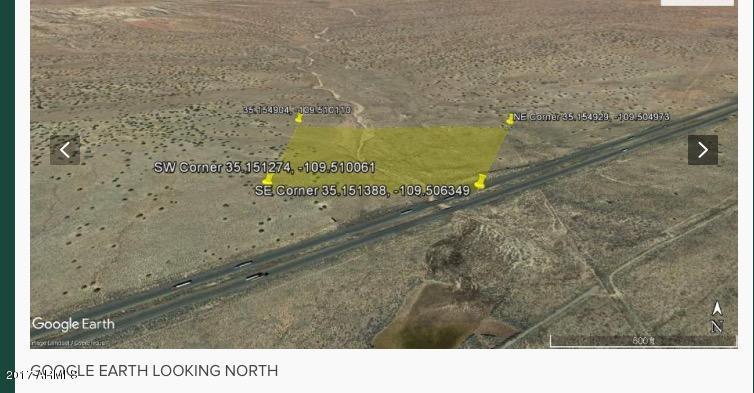 Highway 40 N I-40 Highway Expressway N, Chambers, AZ 86502