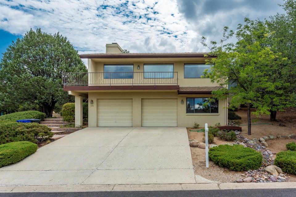 1151 DEERFIELD Road, Prescott, AZ 86303