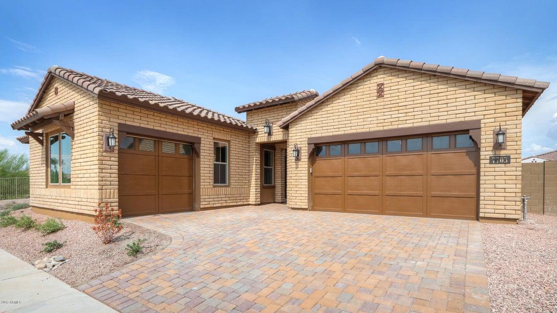 7703 S 30TH Way, Phoenix, AZ 85042