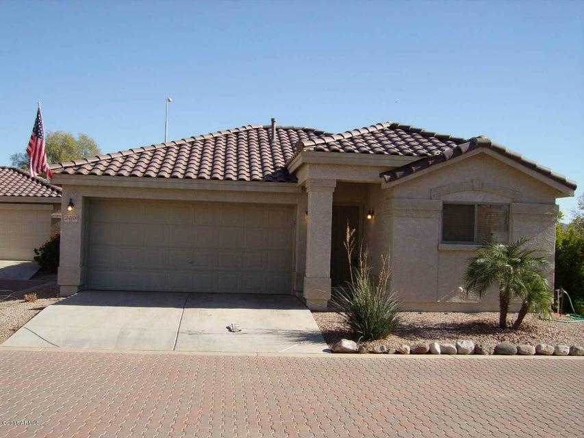 2468 E GLENEAGLE Drive, Chandler, AZ 85249