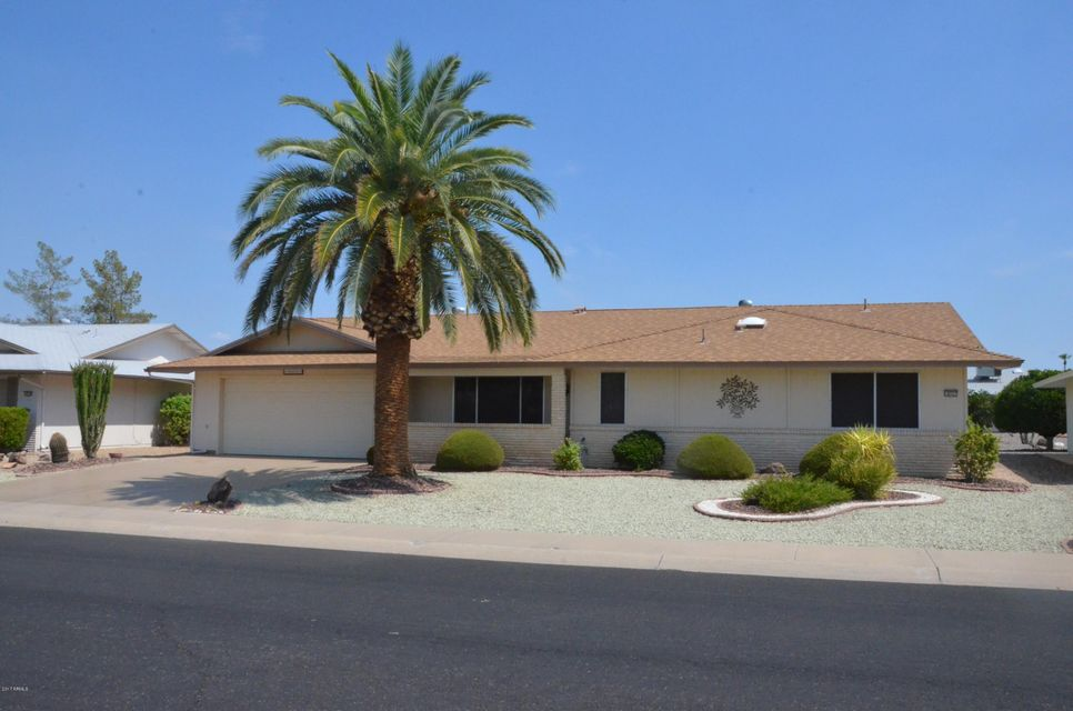 18227 N 130TH Avenue N, Sun City West, AZ 85375