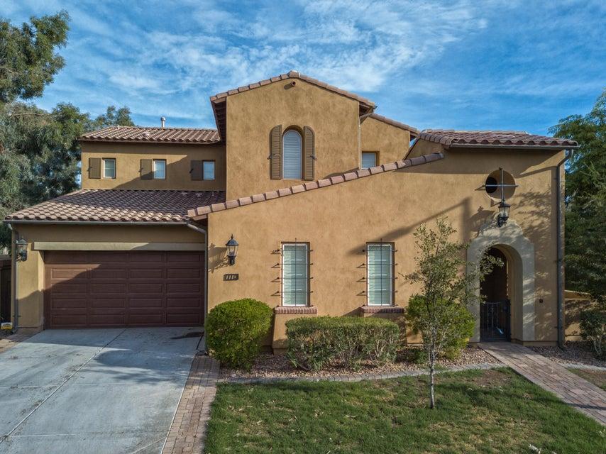 1113 W KAIBAB Drive, Chandler, AZ 85248