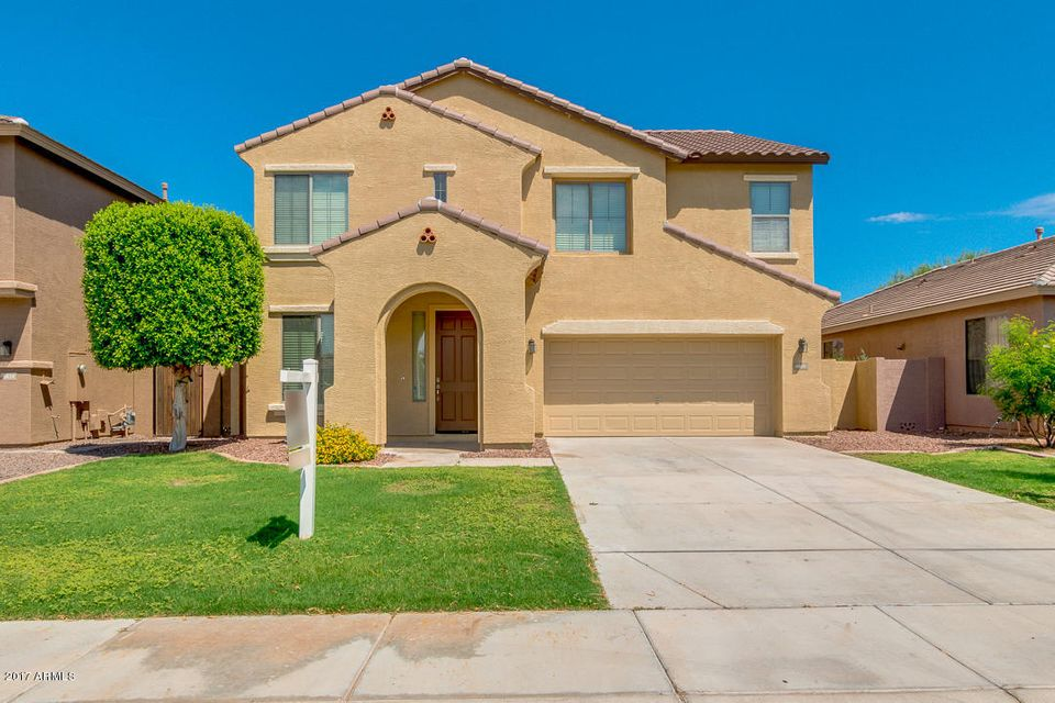 6830 W NADINE Way, Peoria, AZ 85383