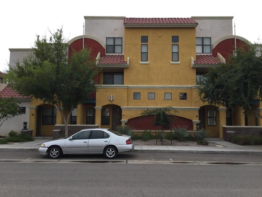 123 N WASHINGTON Street 21, Chandler, AZ 85225