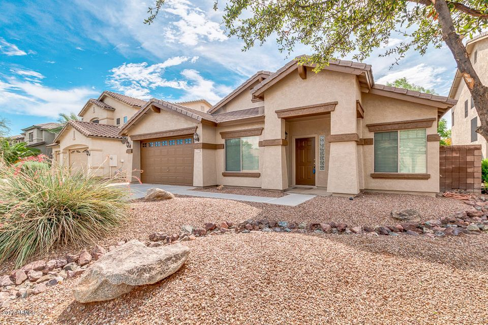 22098 N GREENLAND PARK Drive, Maricopa, AZ 85139