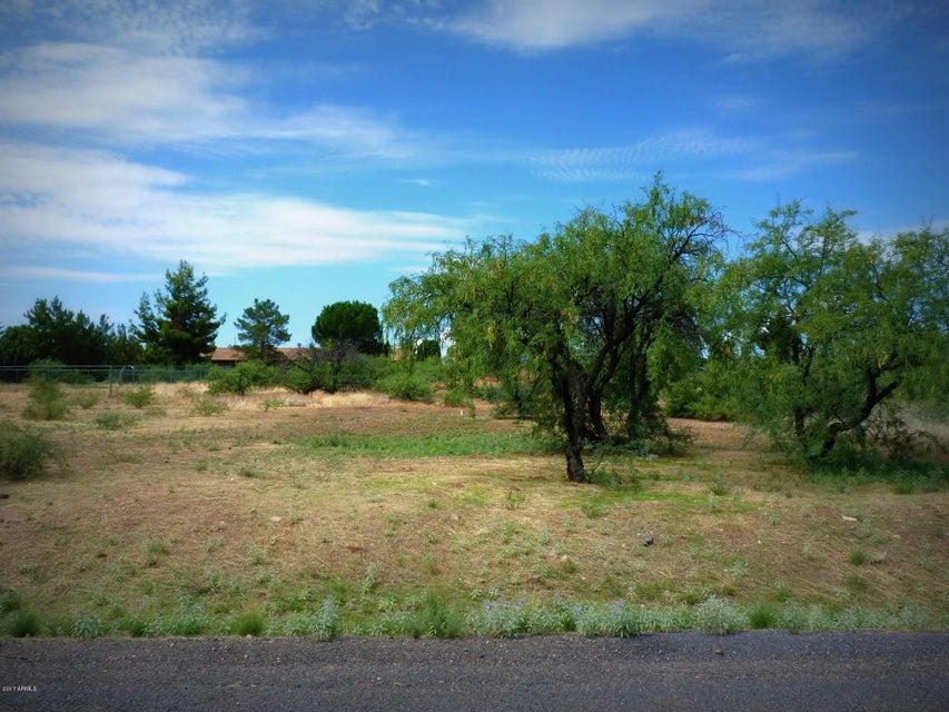 20105 E PINTO Drive, Mayer, AZ 86333