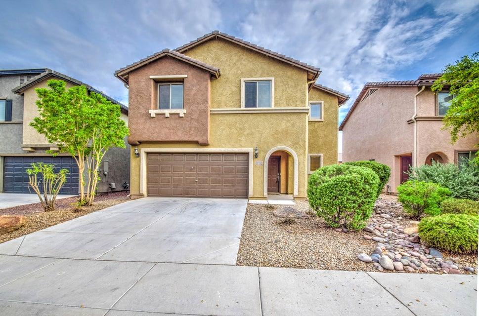 8035 W GEORGETOWN Way, Florence, AZ 85132