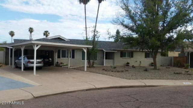 1624 W FLYNN Lane, Phoenix, AZ 85015