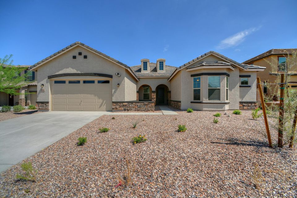 3822 W ABRAMS Drive, New River, AZ 85087