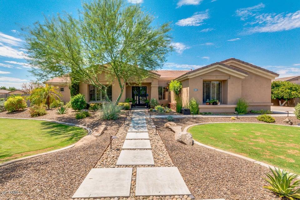 3457 E NORCROFT Circle, Mesa, AZ 85213