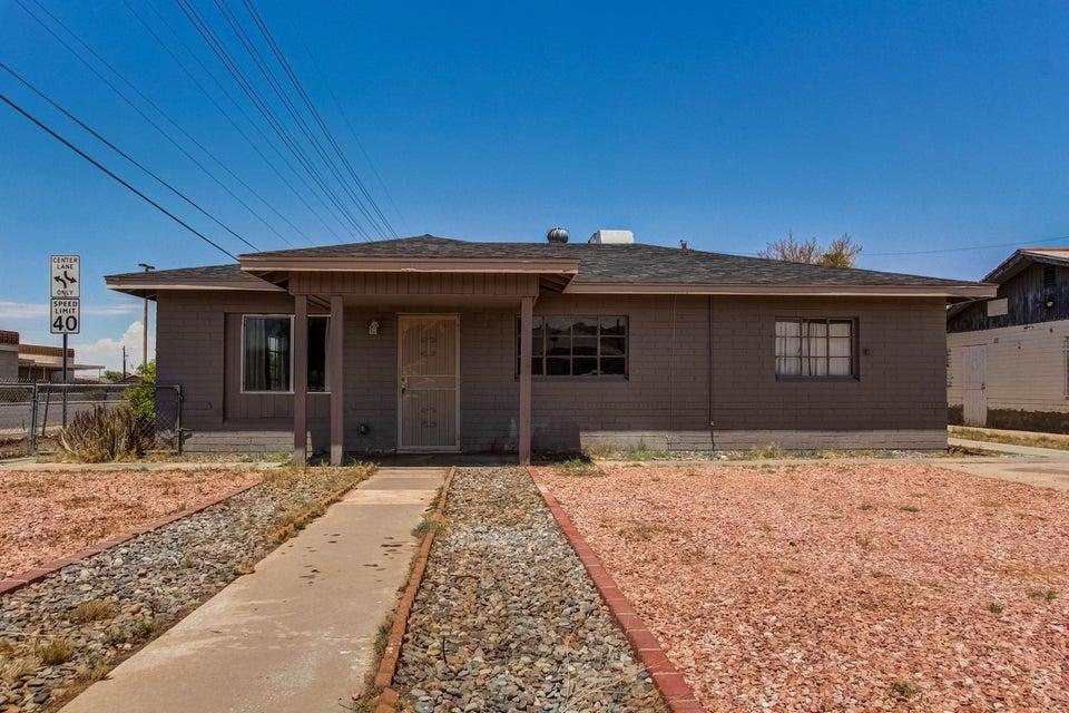 1602 E HIDALGO Avenue, Phoenix, AZ 85040