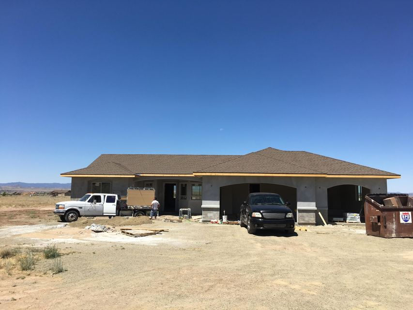 11350 N Retriever Lane, Prescott Valley, AZ 86315
