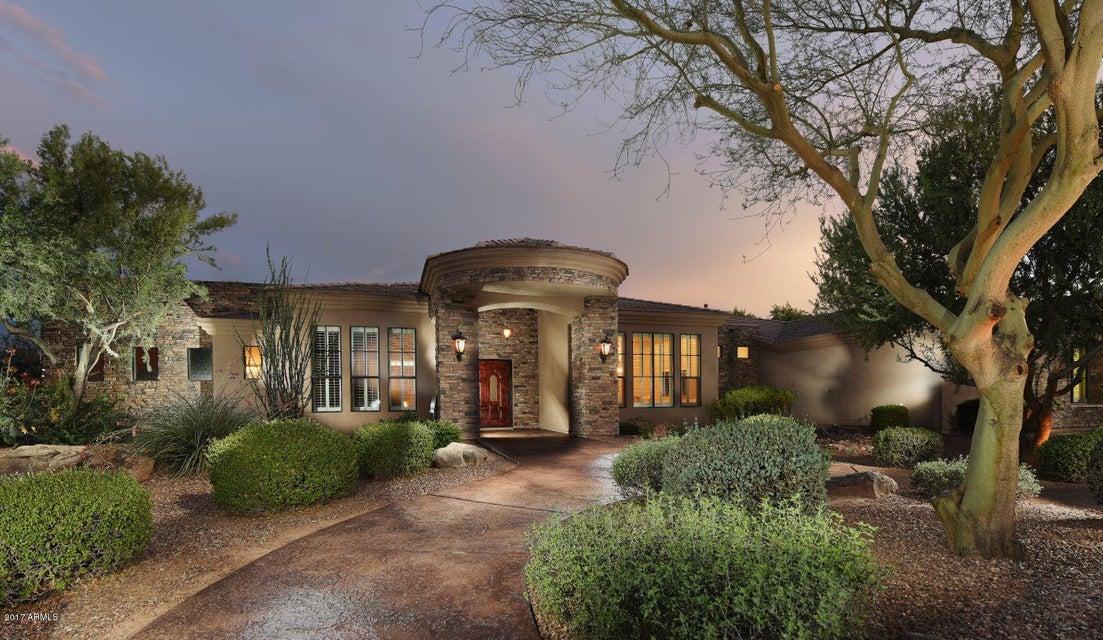 2045 E Avenida del Valle Court, Gilbert, AZ 85298