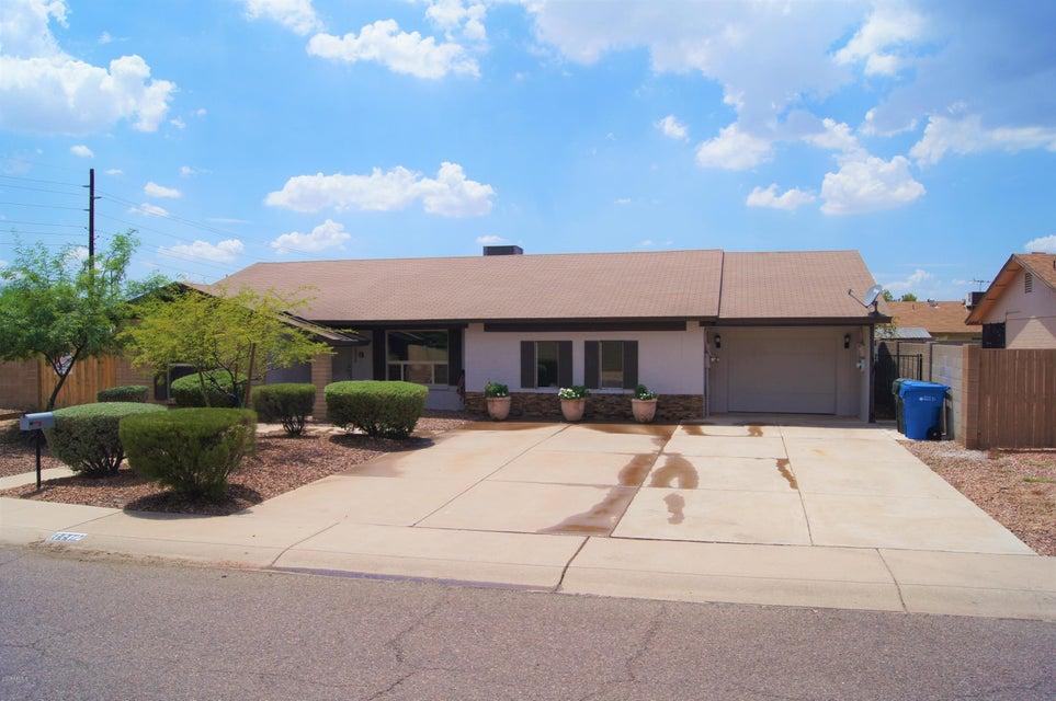 18602 N 12TH Avenue, Phoenix, AZ 85027