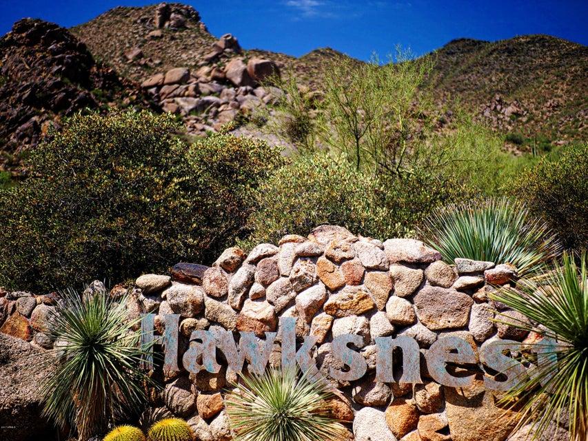 Lot 1 Hawksnest Drive N Lot 1, Carefree, AZ 85377