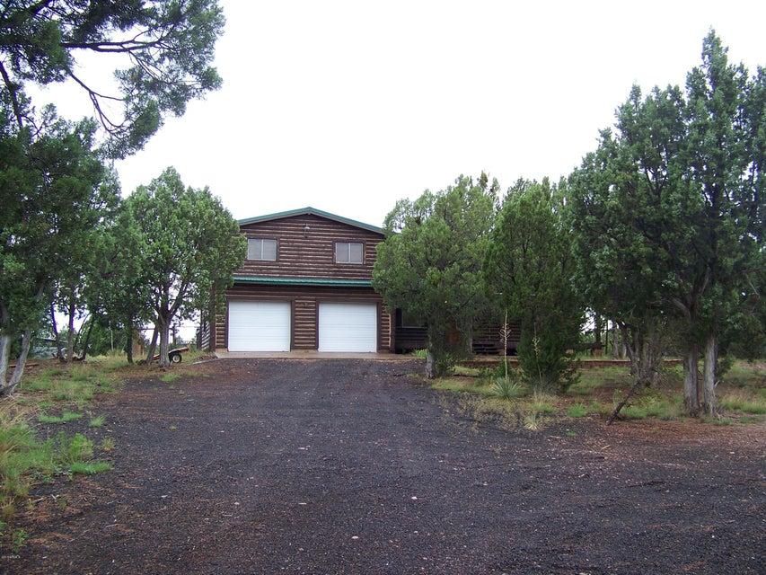 2182 PULP MILL Road, Clay Springs, AZ 85923