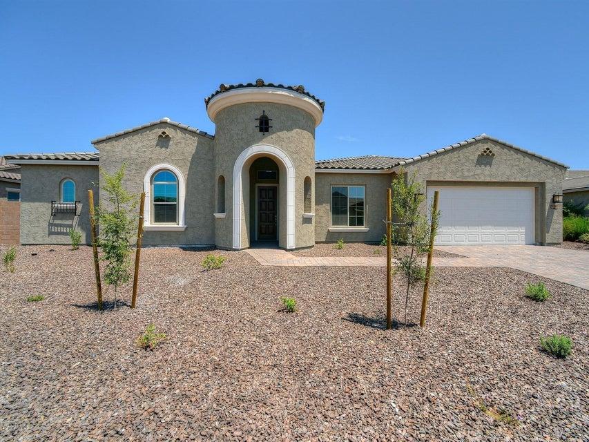 3758 E Cassia Lane, Gilbert, AZ 85298