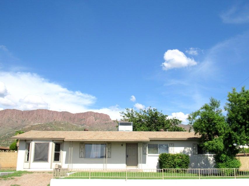 223 S HING Drive, Superior, AZ 85173