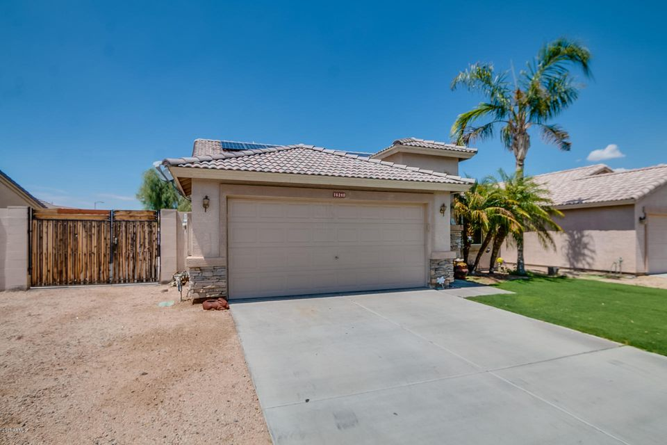 16240 W Pioneer Street, Goodyear, AZ 85338