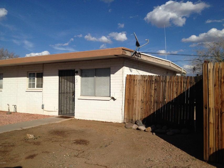 1021 N SCOVEL Street, Tempe, AZ 85281