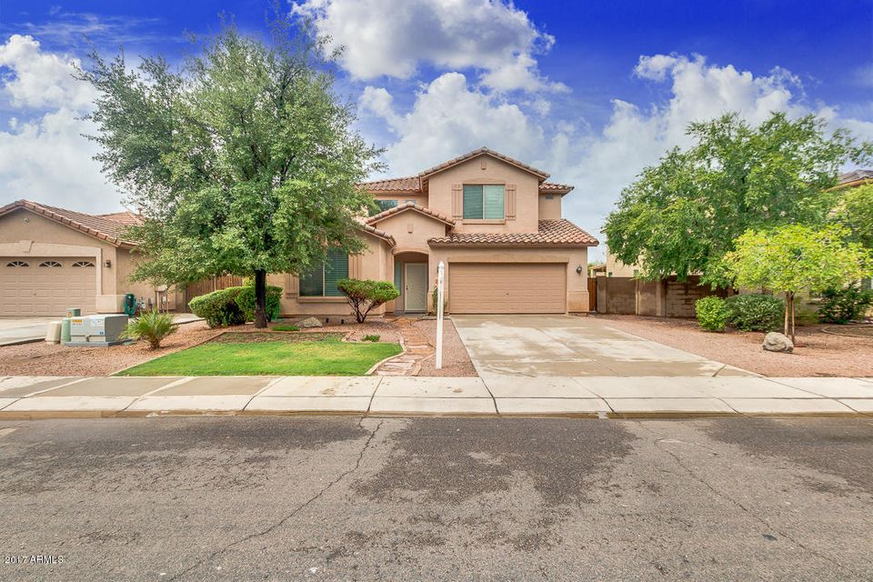 673 W JERSEY Way, San Tan Valley, AZ 85143