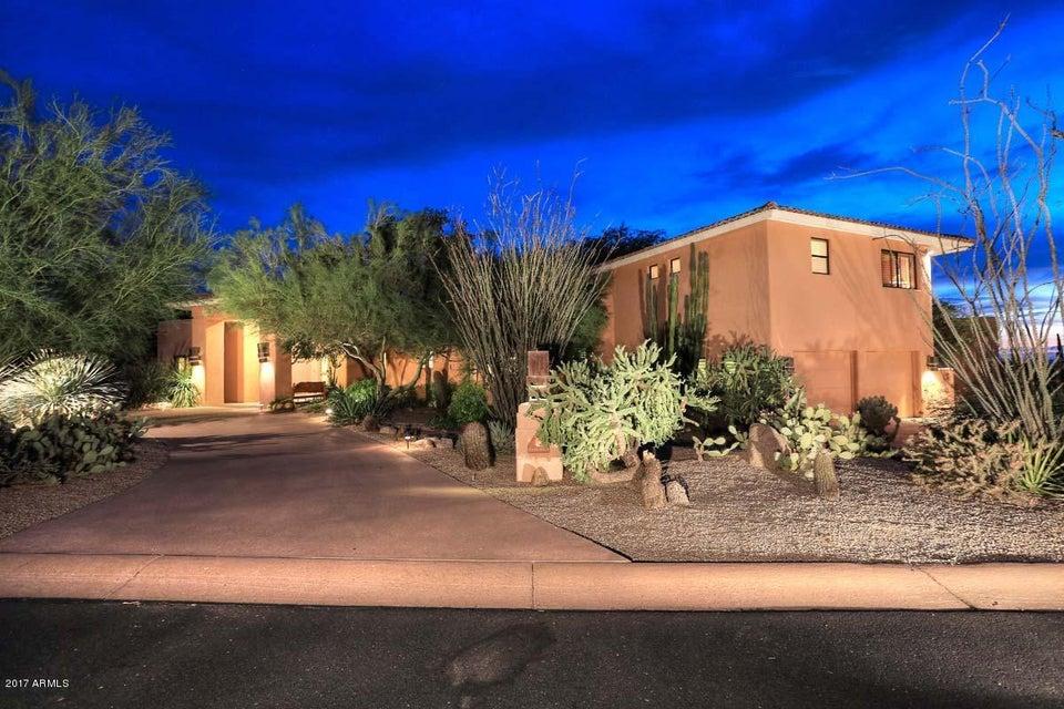 10801 E HAPPY VALLEY Road 41, Scottsdale, AZ 85255