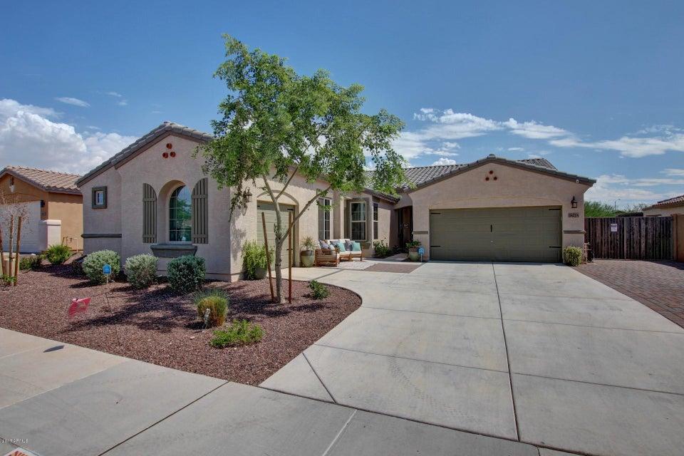 9925 W VILLA CHULA --, Peoria, AZ 85383