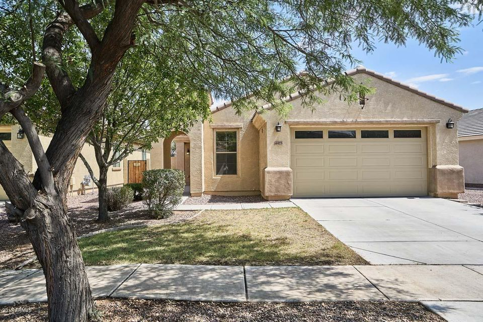 4473 E TRIGGER Way, Gilbert, AZ 85297