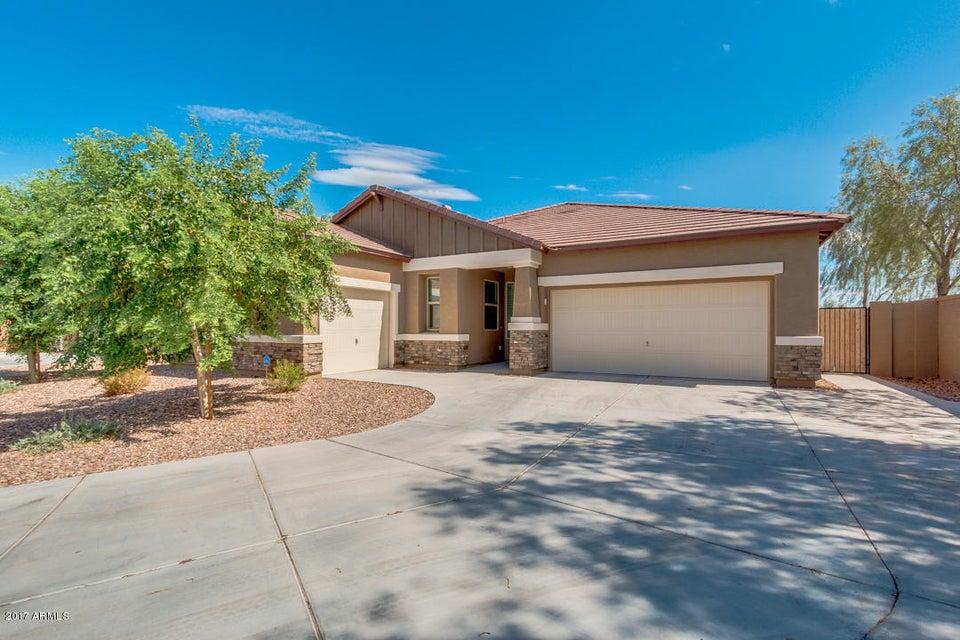 18651 W Cinnabar Avenue, Waddell, AZ 85355