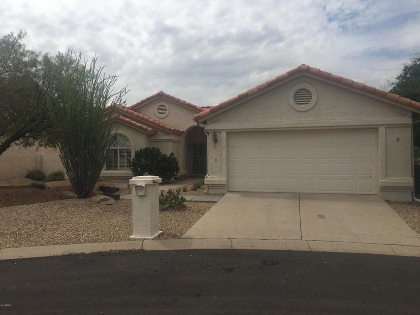 11115 E BELLFLOWER Court, Sun Lakes, AZ 85248