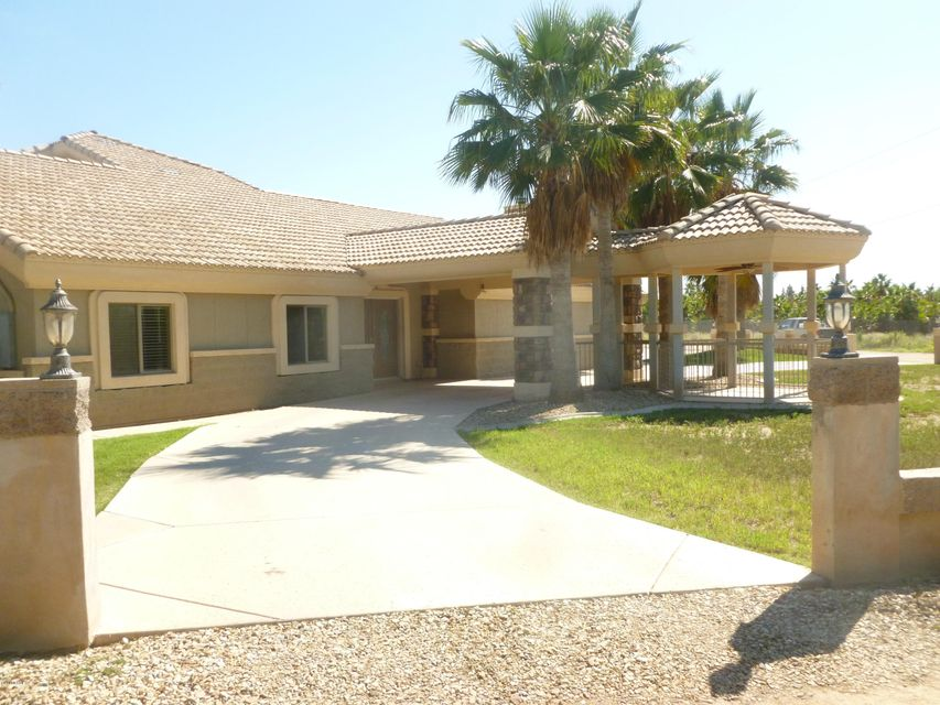 7837 W FRIER Drive, Glendale, AZ 85303