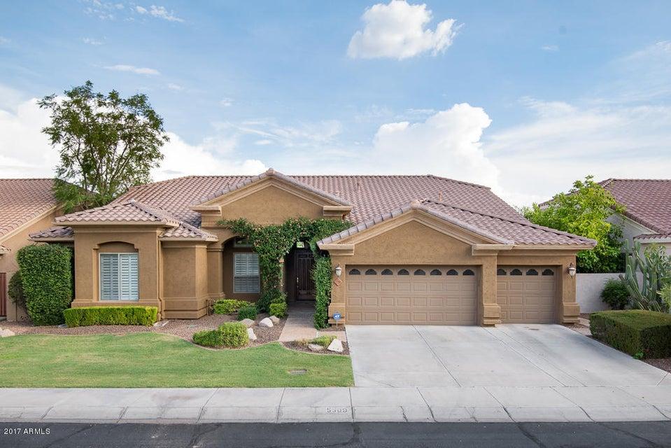 5509 E FRIESS Drive, Scottsdale, AZ 85254