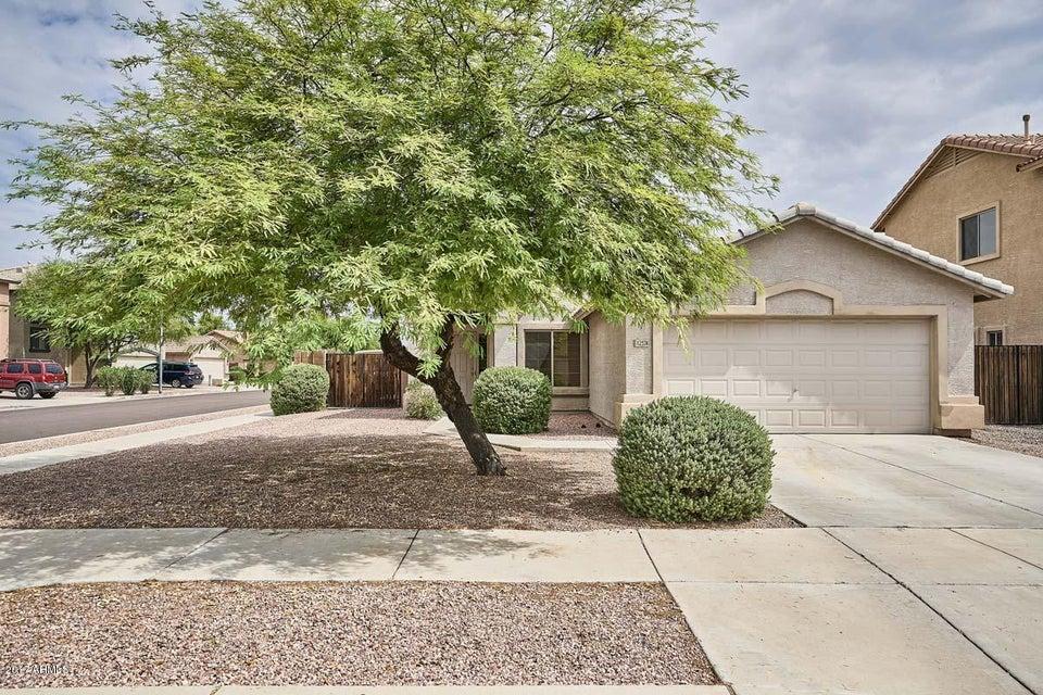 17270 W PIMA Street, Goodyear, AZ 85338