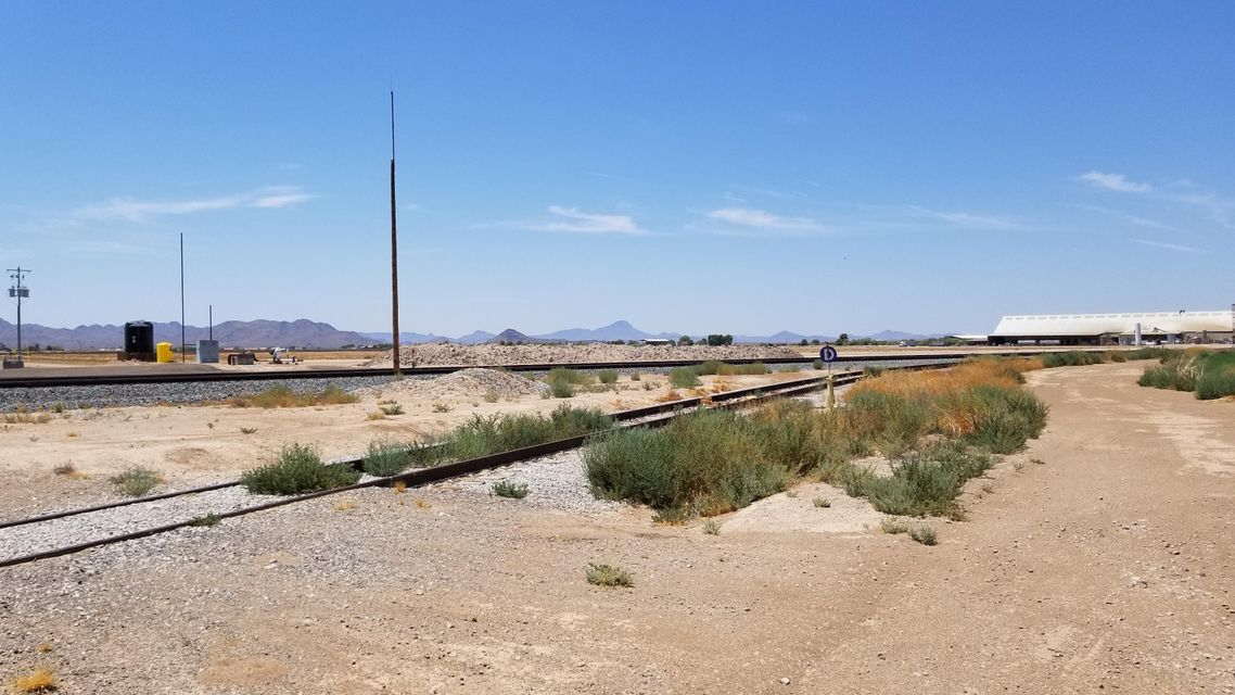 W Baseline Road, Buckeye, AZ 85326