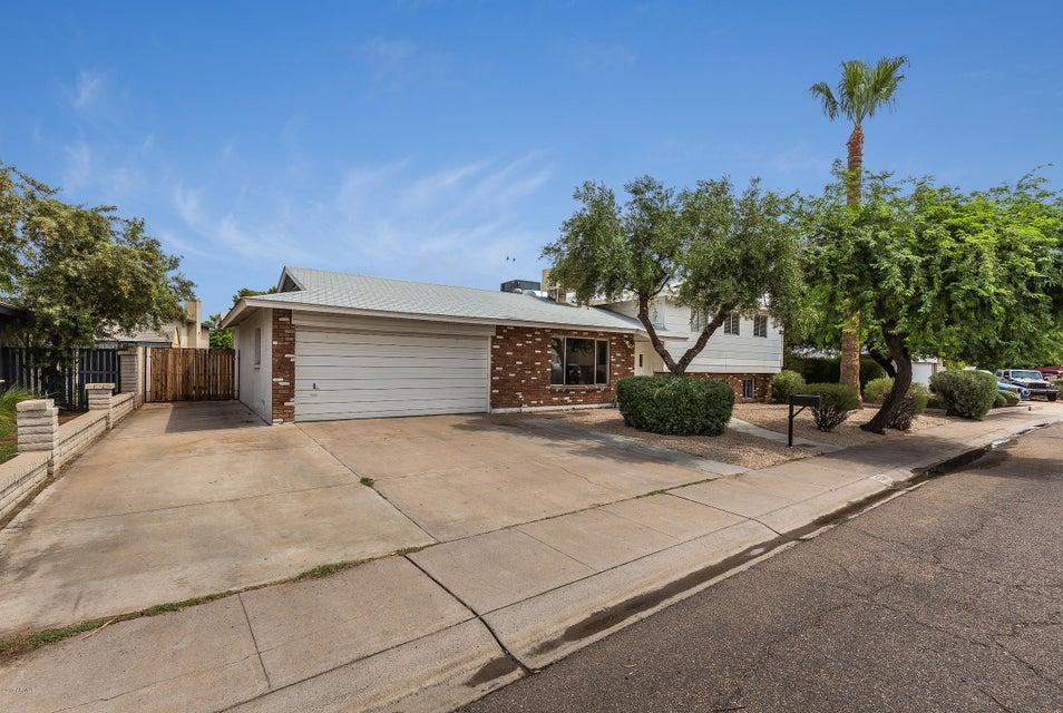 4508 W NORTHVIEW Avenue, Glendale, AZ 85301